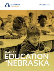 Foresight Law + Policy's State of Education in Nebraska Report
